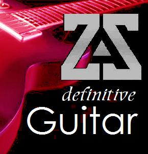 Definitive Guitar Pack